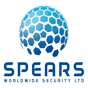 Spears Worldwide Security Logo